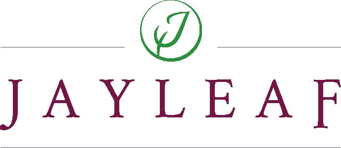 Jayleaf Logo