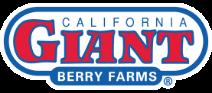 California Giant Logo